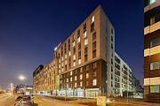 Micro Apartments Kazou Residence