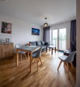 Lapis Apartment