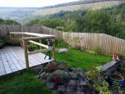 Afan Valley Escapes Valley Views The Nook Sleeps 6