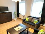Apartament Kamieniczka