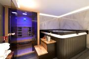 Blue Spa Apartment Krakow