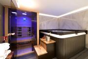 Blue Spa Apartment Krakow