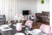 Vilnius Old Town Stay Stylish and Spacious apt