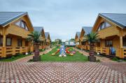 Domki Letniskowe Paradise