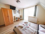 Hostel Apartments u Florka 2