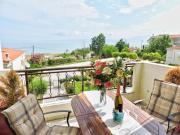 Maria Lux House Agia Triada Beachfront SeaView