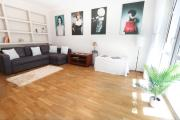 Cosy and bright Apartment in the center Old Town