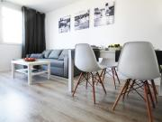 Pantano Apartment by SleepingCar