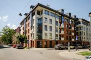 Central Kazimierz Apartment with balcony