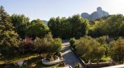 Pomegranate Tree House Meteora