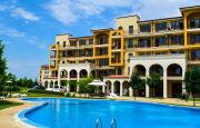 2bedroom apartment in Lighthouse spa golf resort