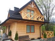 Domki Na Ugorach Apartamenty