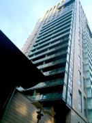 Platinum Towers Warsaw Apartments