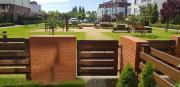 Wylotowa 87 Apartament Słoneczny