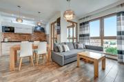 Comfort Apartments Quattro Towers