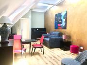 Studio Apartment im Kietz