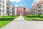 Apartments Gdańsk Szafarnia