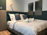 Good Bed Elegant Heart of Krakow Apartment