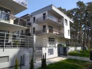 Apartament w Pobierowie
