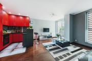 PO Apartments Wola Tarasy
