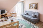 Rent like home Pardałówka 4