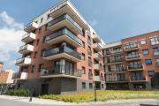 DP Apartments Nowa Grobla