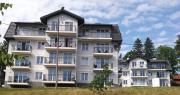 Apartamenty Amika