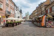 Beauté de Varsovie