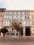Apartament DeLuxe Flaming Centrum PKPPKS