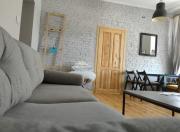 apartament Sandomierska