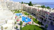 Apartments in complex Varna South Bay Beach