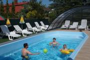 Villa Clipper 5 minut od plaży