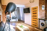 Apartament Skwe Kościuszki