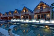 Natural Resort