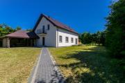 Pokoje gościnne nowy dom cisza i spokój Władysławowo