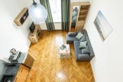 Grzegorzecka Apartment A