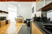 Grzegorzecka Apartment B