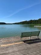 'Nad jeziorami'