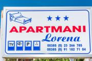 Apartments Lorena