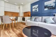 Flats For Rent Rezydencja Wintera