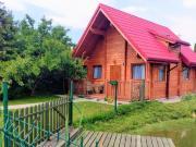 Domki Żabi Staw
