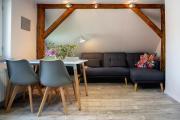 Klimatyzowany apartament w Mrągowie
