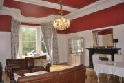 Luxury spacious 2 bedroom flat at the city centre