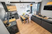 Gold Apartments Your Holiday Home RODZINNY 27