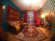 Apartament PRL Komuna 20