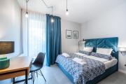 Lion Apartments COMO Okrzei Residence