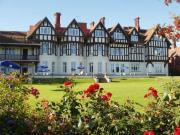 Sea Marge Hotel