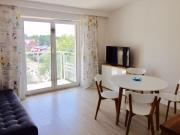 Apartament z widokiem na zatokę Porta Mare Słoneczne Tarasy