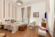 New Spanish Step Design Apartment