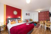 Sleepway Apartment Orient Dream